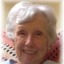 Patricia F. Harper
