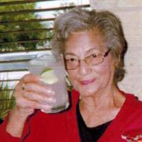 Ruth Lugo Mata