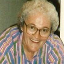 Nancy A. Evans