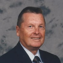 Mr. Charles Edgar Hasting
