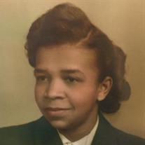 Mrs. Sylvia Mullins