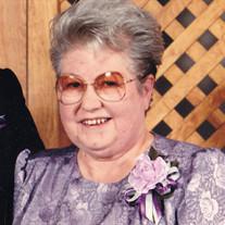 Lula Brimhall