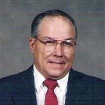 Wilburn G. Johnson