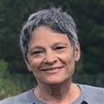 Gail E. Morelock