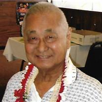 Melvin Shoichi Mikasa