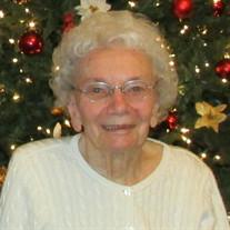 Rosemarie P. Deutsch
