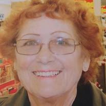 Lois Valdez