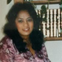 Joanne Dacoscos Madrazo