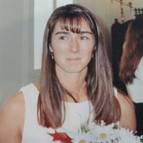 Anita Yvonne Massey