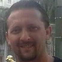 David Michael Darling (Lebanon)