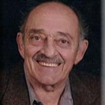 RONALD J. ROHRER