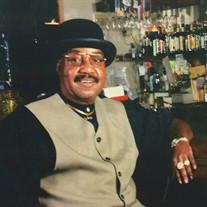 Louis  C. Nelson Sr.