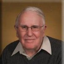 JOSEPH PATRICK MCCARTHY