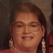 Linda Hemp Pettie