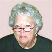 Joan Gayle Rash Pappa