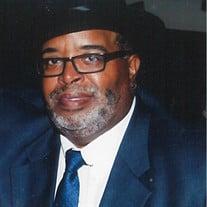 Mr. Felix Cornell Clark