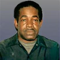 Fred Albert Hylton