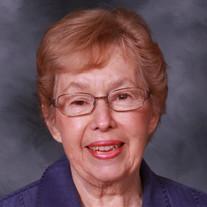Beryl Anita Linnerooth