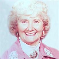 Mrs. Virginia Irene Flygare