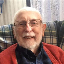 Edward John Goerling