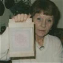 Mrs. Rebecca S. Day