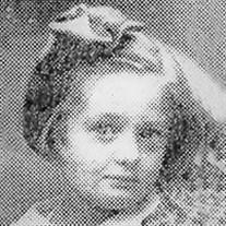 Mrs. Dorothy Lou Porter