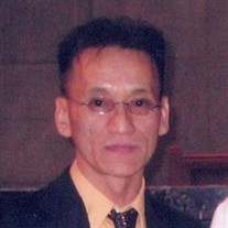 The Minh Nguyen