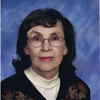 Dorothy Jean Michulka