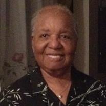 Ms. Alice Jean Knight