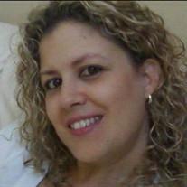 Lizmarie Vialpando