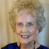 Ara Bernice Havard