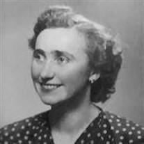 Vilma Guttenberger