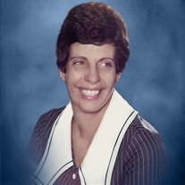Mrs. Shirley Gentry Klugh