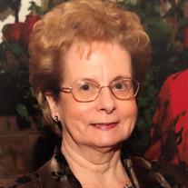 Shirley June Esterle