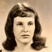 Marcia Lee Navarro