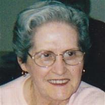 Margaret I. Trautwein