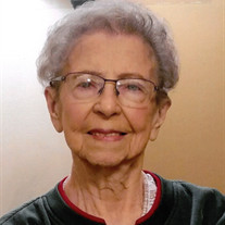 Patricia Ann Arnett