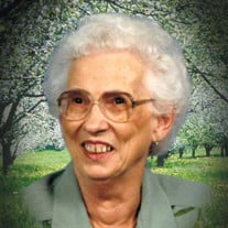 Nellie Ketterling
