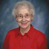 Mrs. Charlene Frances Carey