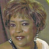 Ms. Carol Jean McCord