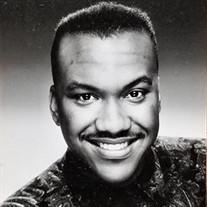 Mr. Marvin Holmes-Masterson