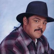 Ruben Orozco Jr