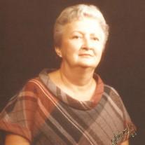 Maxine J. Crews