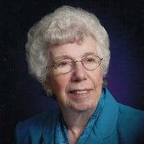 Pearl Elizabeth Penuel