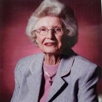 Jane Louise Peterson
