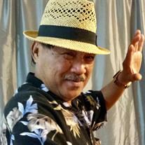 Cesar Casanova Tamayo