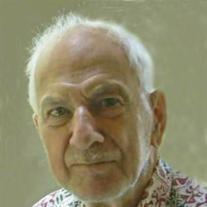 Carl Jean Chrisope