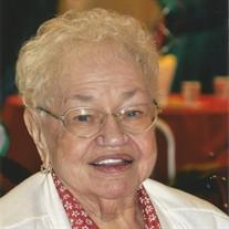 Shirley Ann Orndoff