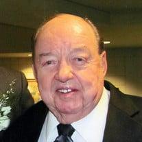 Keith Phillip Finnerty