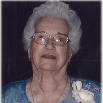 Marjorie  Picou Grimmer